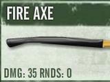 Fire Axe (TLS:UC)