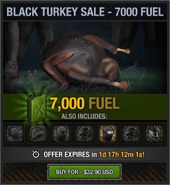 Black Turkey Sale - 7000 Fuel.png