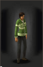 Christmas Cardigan - Green - equipped female.png