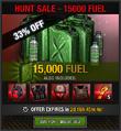Hunt15000fuel