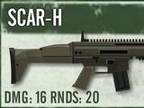 SCAR-H (TLS:UC)
