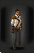 Wasteland Winter Wear - Top equipped male