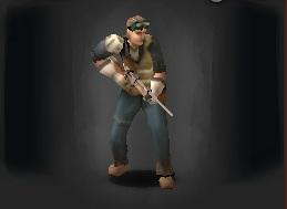 A survivor with a Van Buren.jpg