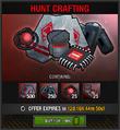 Huntcraftpack