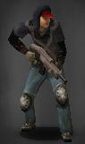 Tactical Shotgun DZ User
