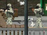 Military (organization)