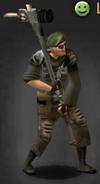Drivehammer Survivor