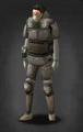 Survivor medic armor