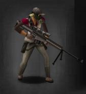 Survivor msr82