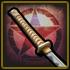Intense Imperial Sword