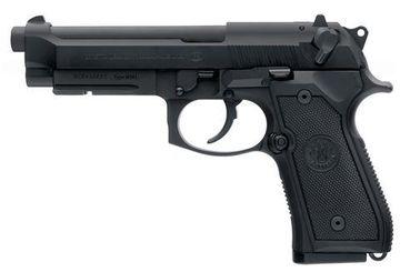 M9 Pistol (overview)