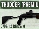 Thudder (TLS:UC)