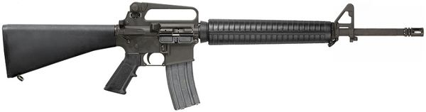 M16A2 (overview)