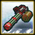 White Z-Mas Merry Minigun icon.png
