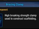 Bracing Clamp