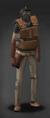 Survivor raider armor
