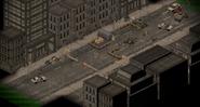Street a