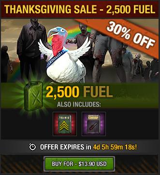 Tlsdz thanksgiving sale 2015 - 2500 fuel.png