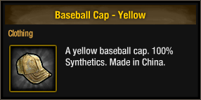 Baseball cap yellow.png