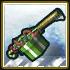 White Z-Mas Green Gift Gun icon.png