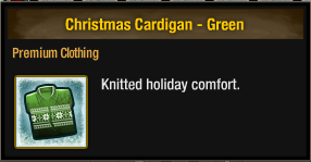 Christmas Cardigan - Green.png