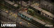 Tlsdz facebook trainyard