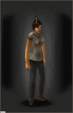 Birthday Hat - Black equipped female.png