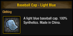 Baseball Cap - Light Blue.png