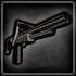 Chainsaw Shotgun