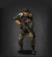 Survivor as12mkii