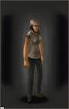 Combat Helmet - Tread equipped female