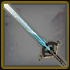 Feeble Frozen Blade