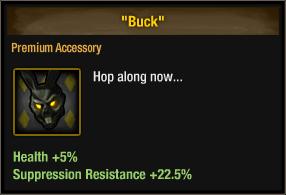 """""""Buck"""""""