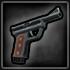 Lawson .22 Pistol