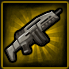 XM8 Light Machine Gun