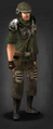 Tlsdz combat helmet khaki