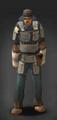 Survivor engineer armor