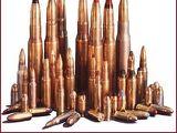 Ammunition Mod