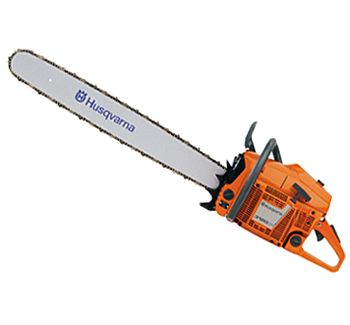 Chainsaw (overview)