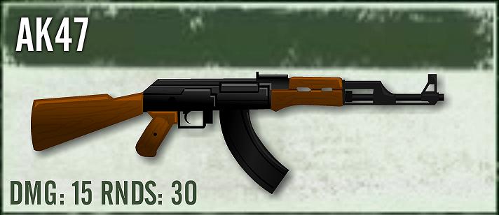 AK47 (TLS:UC)
