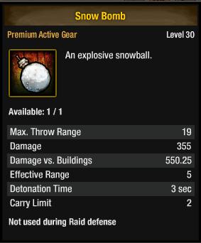Tlsdz snow bomb stats.png