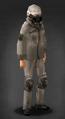 Tlsdz combat helmet alpine equipped
