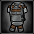Melee armor icon