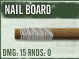 Nail Board