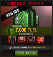 Hunt7000fuel