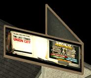 Uc billboard