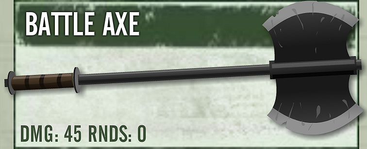 Battle Axe (TLS:UC)