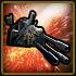 Master Militiaman's Minigun