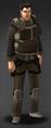 Survivor with Body Armor
