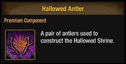 Hallowed Antler.png